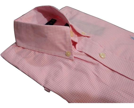 Camisa-polo-ralph-hombre-mangas Largas-nueva-super-oferta ##