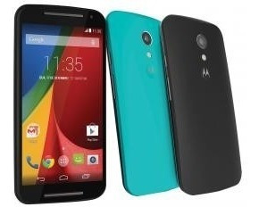 Smartphone Motorola Moto G Dtv/dual Chip 3g-android-8mp Wifi