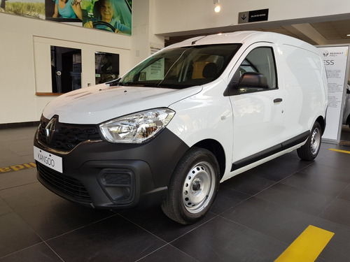 Renault Kangoo Entrega Con 10% Valor O Compra Contado (e)