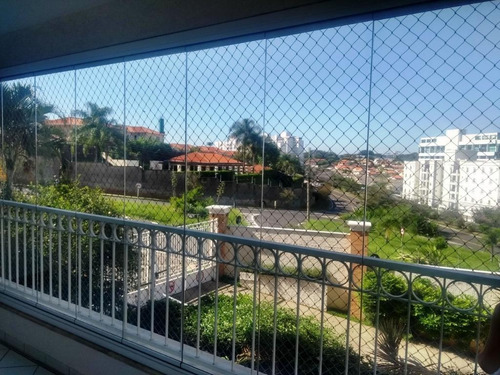 Apartamento Com 3 Dormitórios À Venda, 98 M² Por R$ 750.000 - Loteamento Residencial Vila Bella - Campinas/sp - Ap5756