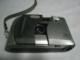 Maquina Fotográfica Tron Duo Alto Flash