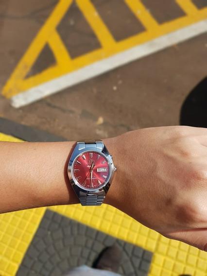 Relogio Orient Automatico 469ss084==72