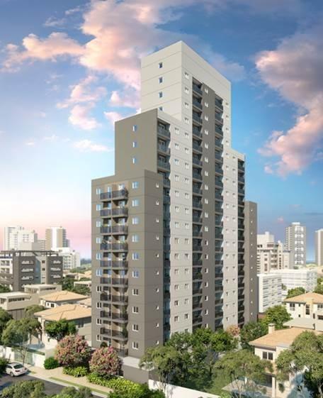 Garden Residencial Para Venda, Sé, São Paulo - Gd5862. - Gd5862