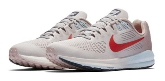 Zapatillas De Running Mujer Nike Air Zoom Structure 21