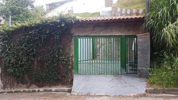 Casa Com 2 Dorms, Ambuitá, Itapevi - R$ 450 Mil, Cod: 235055 - V235055