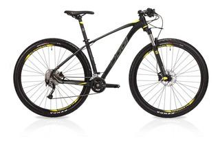 Bicicleta 29 Oggi 7.2 Rock Shox Shimano Alivio Frete Grátis