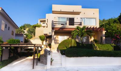 Casa En Venta - Costa Azul, San Jose Del Cabo.