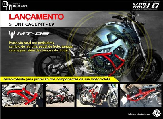 Protetor De Motor Stunt Cage - Aces  de Motos e Quadriciclos