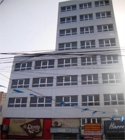 Emprendimiento Edificio Gral.urquiza 4771