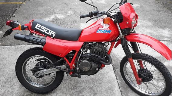 Xlx 250r 1991 - 6.000! Perfeito Estado!