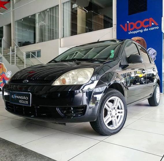 Ford Fiesta 1.0 Personnalité 2003