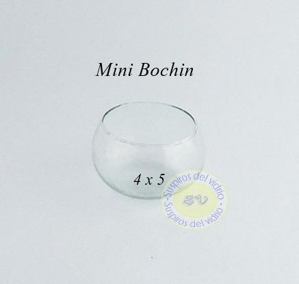 40 Mini Bochin Souvenirs 15 Años