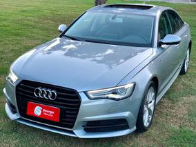 Audi A6 2016, Único Dono, Revisado, Garantia De Fábrica