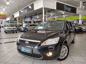 Ford Focus Sedan 2.0 Glx 16v 2013