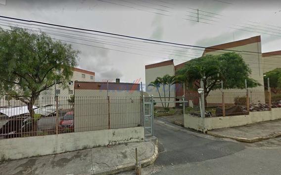 Apartamento À Venda Em Conjunto Residencial Souza Queiroz - Ap234983