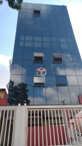 Imagem 1 de 15 de Salão Para Aluguel, 2 Vagas, Vila Dora - Santo André/sp - 96619