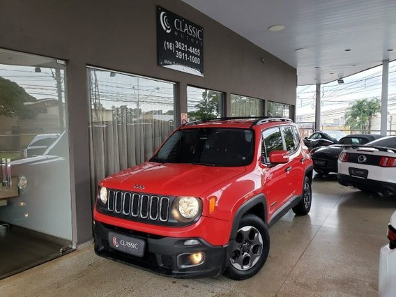 Jeep Renegade Sport 1.8 16v Flex, Ghm9293