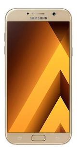 Celular Samsung Galaxy A7 2017 Usado Seminovo Excelente