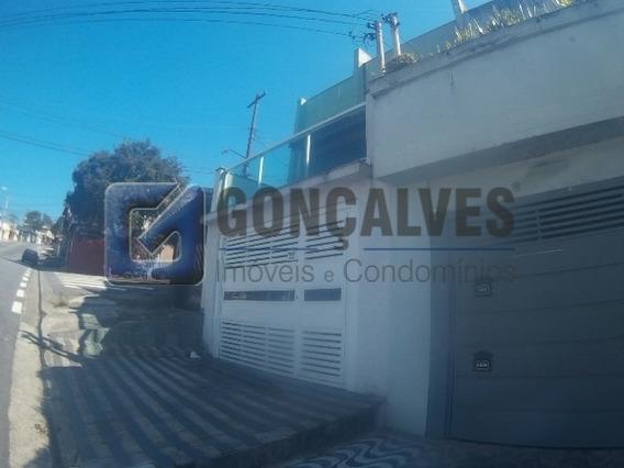 Venda Sobrado Sao Bernardo Do Campo Jardim Calux Ref: 91628 - 1033-1-91628