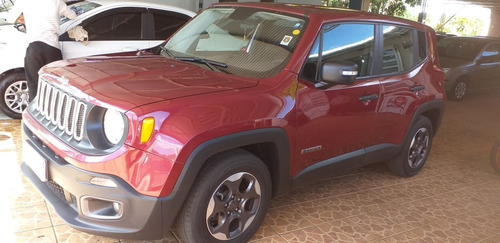 Jeep/ Renegade Sport At