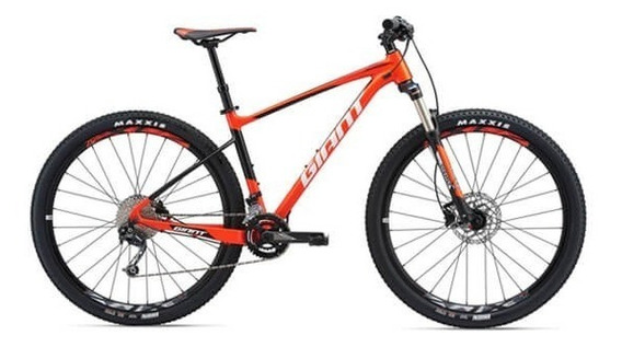 Bicicleta De Montaña Rodado 29 Giant Fathom 29er 2