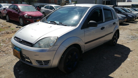 Ford Fiesta Super Charter 2005