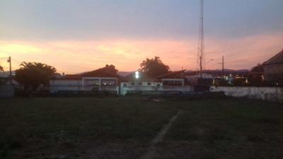 Terreno, Macuco, Santos, Cod: 11468 - A11468
