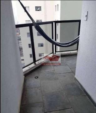 Imagem 1 de 3 de Apartamento Com 3 Dormitórios À Venda, 70 M² Por R$ 510.000,00 - Ipiranga - São Paulo/sp - Ap11077