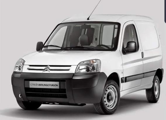 Citroën Berlingo M69 1.6 Hdi 110 Cv Business Furgon 2020