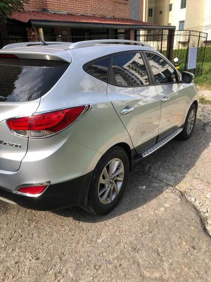 Hyundai Tucson Ix-35 2.0