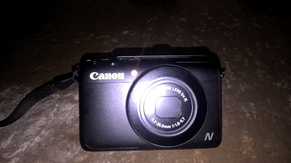Camera Fotografia Canon Power Short N100