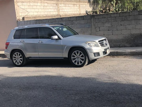 Mercedes-benz Clase Glk V6 Biturbo