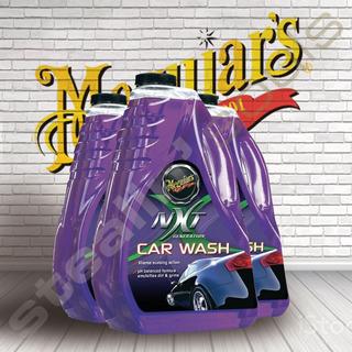 Meguiars®   Nxt Generation Car Wash   Shampoo   1.89 Lt