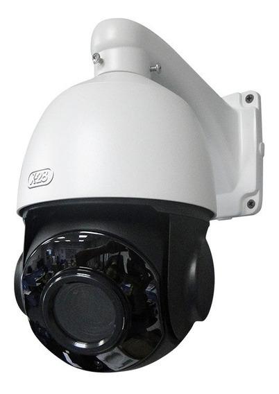 Cámara Seguridad Ptz X-28 Metal 1080p Sensor Sony Ip66