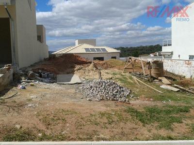 Terreno Residencial À Venda, Condomínio Residencial Canterville , Valinhos - Te0834. - Te0834