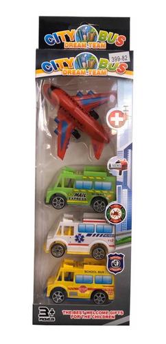 Carros De Juguete Niños