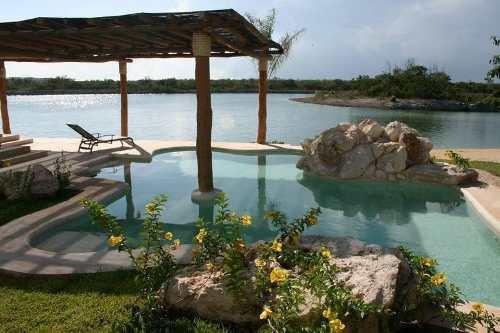 Departamentos En Venta Cancun Xik´nal Lagos Cancun C1422