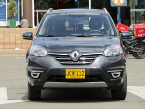 Renault Koleos Sw At 2500cc Aa Ab Abs
