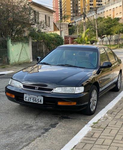 Imagem 1 de 13 de Honda Acoord Ex  Honda