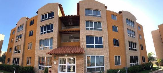 Apartamento/c.r Marina Del Rey 2h2h1pe Alquiler Oportunidad