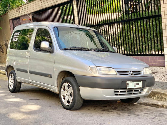 Citroën Berlingo 1.6 16v 4p 2005