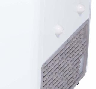 Torrey Congelador Tapa De Cristal Plano 7 Pies