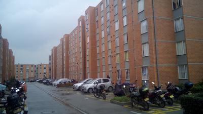 Vendo Apartamento Remodelado En Hogares Soacha