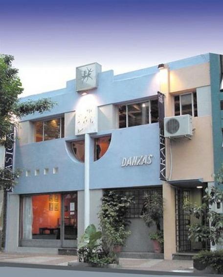 Casa En Alquiler En Almagro