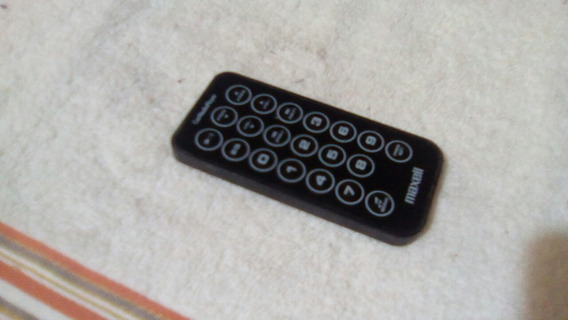 Control Remoto Marca Maxell Para Transmisor Mp3 Fm