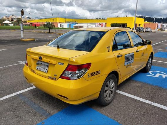 Taxi Byd F3gl
