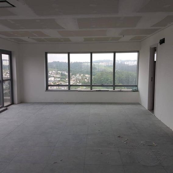 Sala À Venda, 54 M² Por R$ 340.000 - Empresarial 18 Do Forte - Barueri/sp - Sa0120