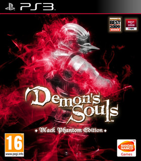 Demons Souls Ps3 Digital Español Gcp