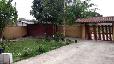 Vendo Casa Entrada De 120mil Em Itanhaém Litoral Sul De Sp
