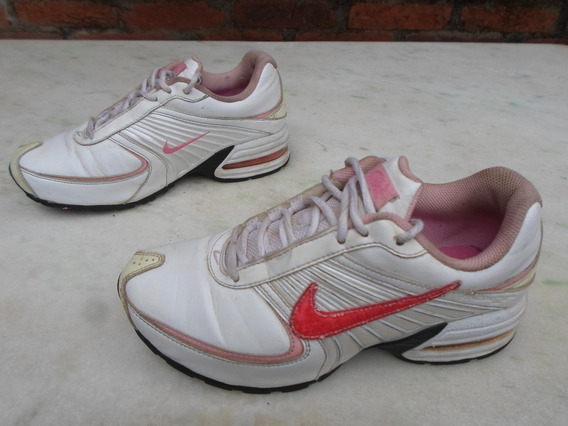 Antigo Tenis Nike Max Air Turch 6 Old School Original Br 37